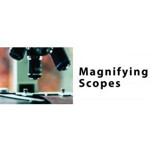MAGNIFYING SCOPES