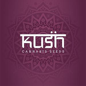Kush Cannabis Seeds