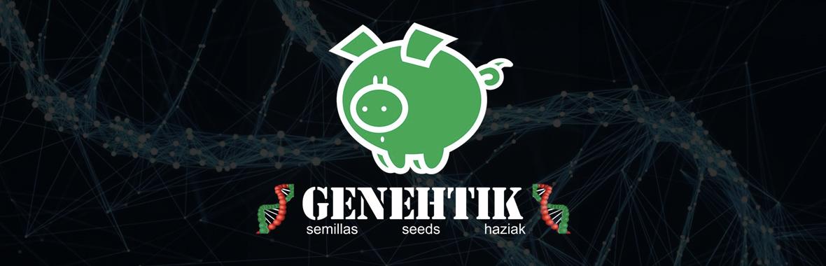 Genehtik Seeds
