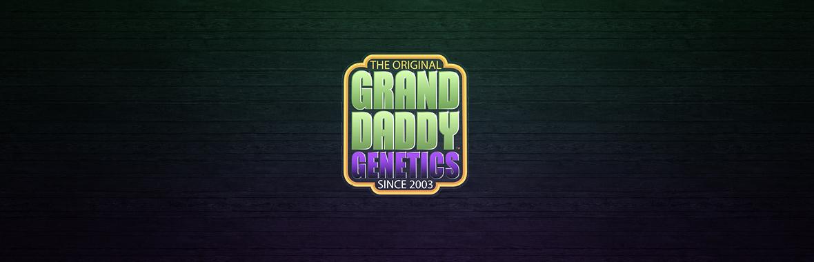 Grand Daddy Purp