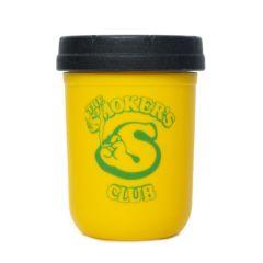 The Smokers club - Bring Ya Lungs Restash Jar