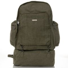 The Adventurer Hemp Bag