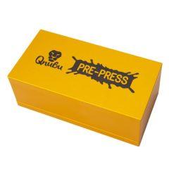 Pre Press by Qnubu - 5x10cm