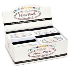 Quintessential Maxi Packs - Standard Maxi Pack