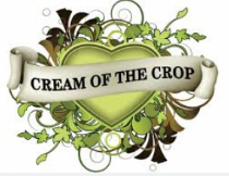 Cream of the Crop - Robocrop x Blueberry Auto (Feminized)