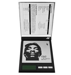 Infyniti Snoop Dogg CD Scale (100g)
