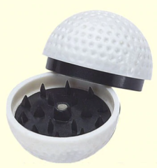 Weed World Golf Ball Grinder