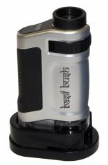 Basil Bush Microscope (x40)