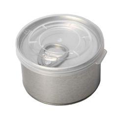 Easy Open Tin Can Stash Jar by Qnubu (25 PCS)