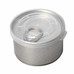 Easy Open Tin Can Stash Jar by Qnubu (10 PCS)