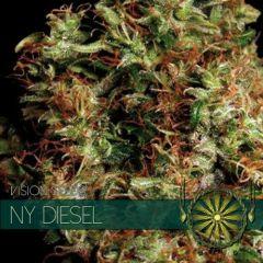Vision Seeds - NY Diesel (Fem)