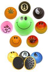 Spherical grinder (Assorted Colours)