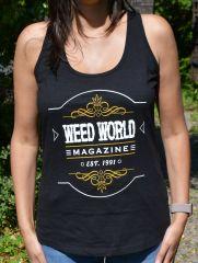 Ladies Racing T-Shirt