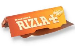 Rizla - Liquorice Reg